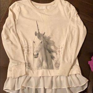Lot of 3 Beautiful winter blouses!